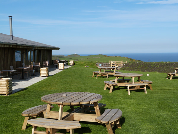 Boscastle Farm Shop